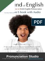 The Sound of English Interactive E Book