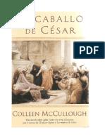 El Caballo de César - Colleen McCullough