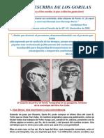 Juan Pampero - Comparación Mazzieri - Yofre
