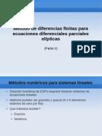 EDPsDiferenciasFinitas ParteII PDF