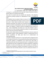 Rol Del Perito Dr Villagomez