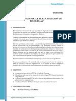 Metodologia PDCA Para La Solucion de Problemas