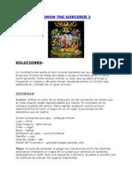 Soluciones de Simon The Sorcerer 2.doc