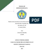 Makalah Sistem Basis Data