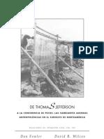 Las Cambiantes Agendas Antropologicas en El Suroeste de Norteamérica Por Dan Fowler y David R. Wi_0