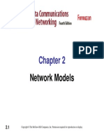 Telecommunication Network Models