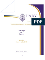 Feuady Catalogo Posgrado 2015