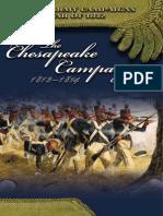 The Chesapeake Campaign, 1813-1814
