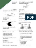 Final Test 1 - Objectives (5,6,7)