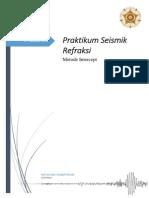 Seismik Refraksi_Metode Intercept