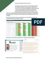 Portafolio Electronico como herramienta de reflexión del contexto escolar