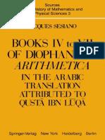 Sesiano Translation
