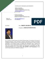 Micro Finance^^Mridul Aggarwal