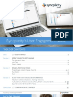 Syncplicity User Enagement Guide