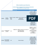 OfertaMaestria S D 2014 Portal