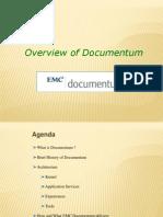 Documentum Architecture