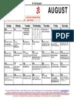 8August15 Calendar