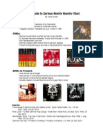 A Brief Guide to German Rap