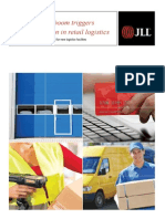 ECommerce Boom Triggers Transformation in Retail Logistics Whitepaper Nov2013