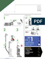 DC50 Manual