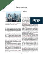 Industrial Revo Urban Planning