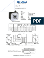 Stepper Motor Support Document