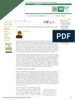 A Favor de La Rehistorización de Las Ciencias Sociales _ IEP - Revista Argumentos