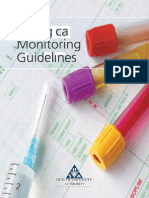 Biological Monitoring Guidelines