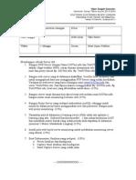 Soal UTS Administrasi Jaringan D3IT 2014-1