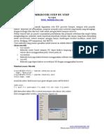 Tutorial Mikrotik Step by Step