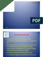 11040 Microsoft PowerPoint - 11040 Microsoft PowerPoint - Securtization [Compatibility Mode](1)