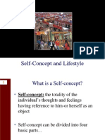 Self Concept & Life Style