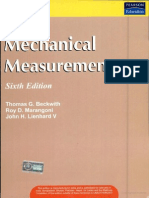 125935800 Mechanical Measurements