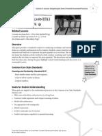 Math 10-Frame Lesson