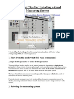 7 Practical Tips For Installing a Good Measuring System   EEP.pdf