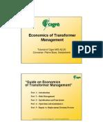 A2.20 Economics of Transformer Management 93ID55VER20 (1)