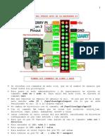 GPIO Comandos Linux