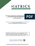 Pediatrics 2007 Clark 460 7