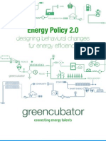 Energy Policy 2.0