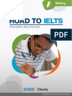 eBook Writing IELTS