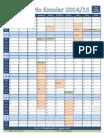 Calendário2014_15