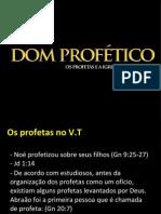 Dom Profetico