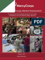 Myanmar Household Energy Market Assessment, Aug 2012_0.pdf