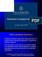 Intro to Analytical Chemistry 15