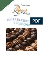 Guia de Chocolateria y Bombones Mbi Actual