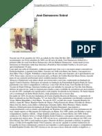 O Evangelho por José Damasceno Sobral Vol1