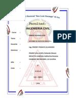 Nueva Bocatoma La Achirana de Ica