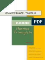 13. Hermes Trismegisto