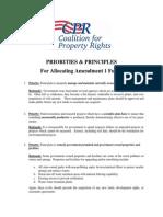 priorities principles 20150102