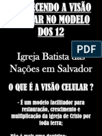 Ministrao Do Encontro - Viso Celular No Modelo Dos 12